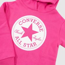 Converse Kids Chuck Patch Hoodie 1
