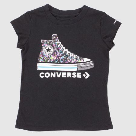 Converse Kids S/s Ct Graphictitle=