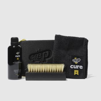 Crep Protect Clear CURE Shoe Care