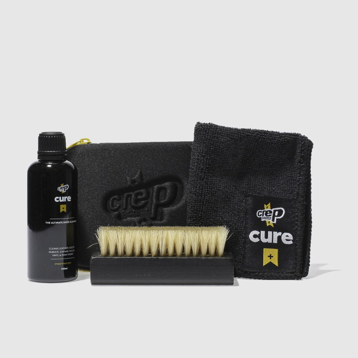 Crep Protect Clear Cure