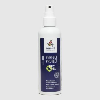 SHOEBOY Clear Perfect Protect Spray Shoe Care