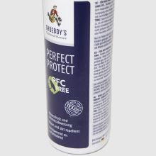 SHOEBOY Perfect Protect Spray 1