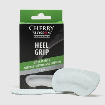 Cherry Blossom Grey Heel Grip c2namevalue::Shoe Care