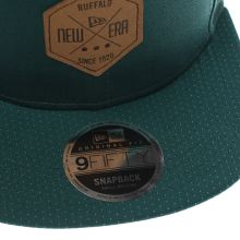 New Era 9fifty hex patch 1