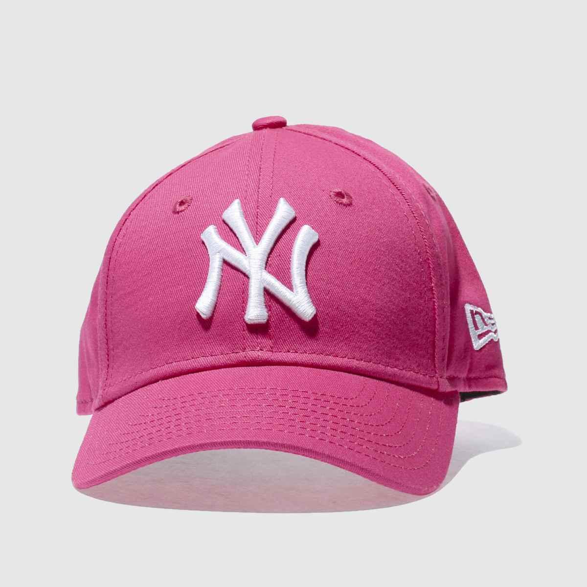 7ea3f9e508b New Era Pink Ny Yankees 9forty - £15.00 - Bullring   Grand Central