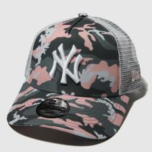New Era Kids Ny Yankee Trucker 1