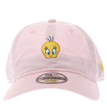 ACCESSORIES NEW ERA PINK LOONEY TUNES TWEETY PIE