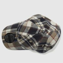 New Era spring plaid 9forty ny yankees 1