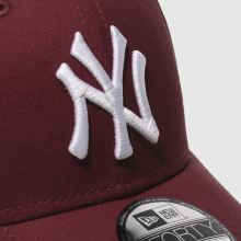 New Era essential 9forty ny yankees 1