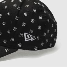 New Era monogram 9forty ny yankees 1