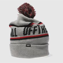Vans off the wall pom beanie 1
