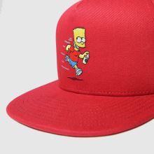 Vans X The Simpsons Kids Hat 1