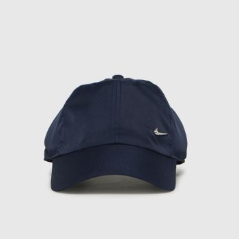 Nike Navy H86 Cap Caps and Hats