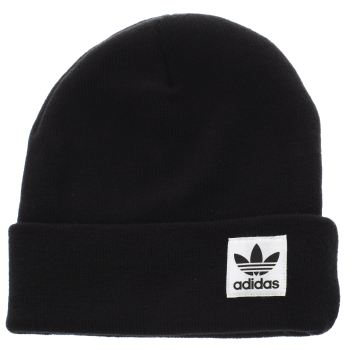 ACCESSORIES ADIDAS BLACK HIGH BEANIE