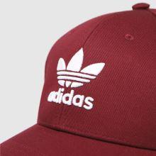 adidas Classic Trefoil Cap,2 of 4