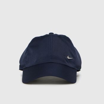 Nike Navy Kids Y Nk H86 Caps and Hats