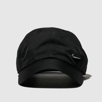 Nike Black Kids Y Nk H86 Caps and Hats