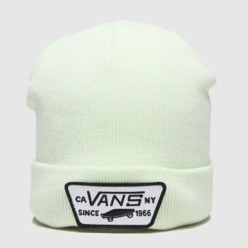 accessories Vans light green milford beanie