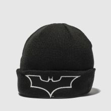 New Era kids batman gitd knit 1