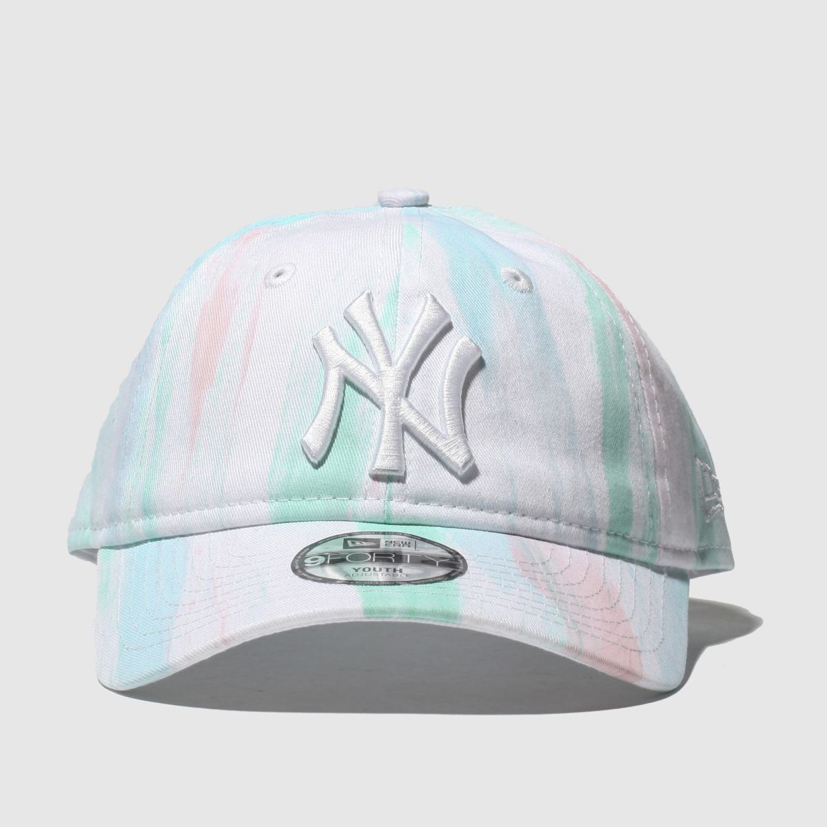 New Era Accessories New Era Multi Kids 9forty Ny Yankees
