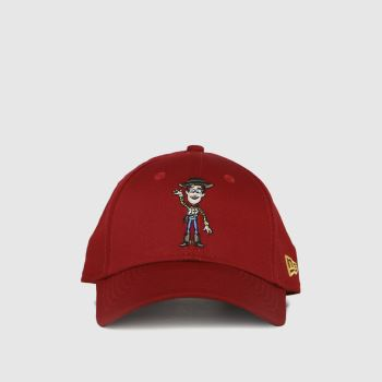 New Era Red Kids Toy Story 9forty Caps and Hats