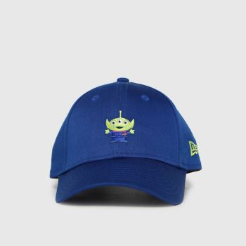 New Era Blue Kids Toy Story 9forty Caps and Hats