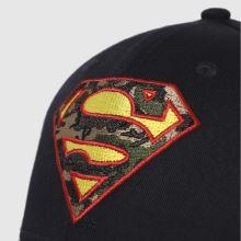 New Era Kids Superman 9forty Cap,2 of 4
