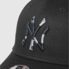 New Era Kids Ny Yankees 9forty Cap,2 of 4