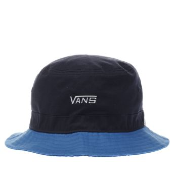 Vans Blue Undertone Bucket Caps and Hats