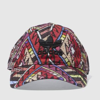 Adidas Multi Baseball Cap Caps and Hats