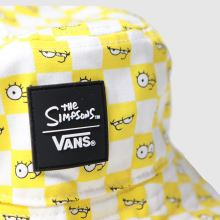 Vans The Simpsons Bucket Hat 1