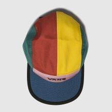 Vans patchy hat 1
