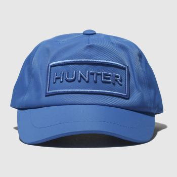Hunter Blue BASEBALL CAP Caps and Hats