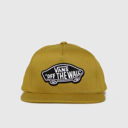 Vans Classic Patch Snapbacktitle=