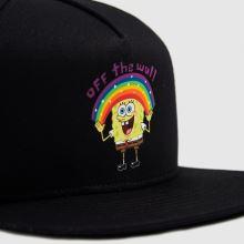 Vans Kids Spongebob Snapback 1