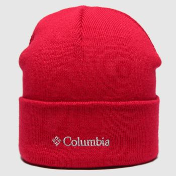 Columbia  Red City Trek Beanie Caps and Hats