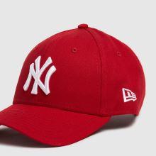 New Era Ny Yankees 9forty League Cap,2 of 4