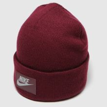Nike Cuffed Beanie Fut Flash 1