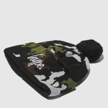 Hype camo bobble hat 1