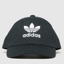 adidas Kids Trefoil Baseball Cap,1 of 4