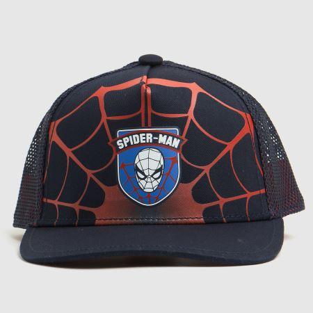 adidas Spiderman Captitle=