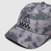 Vans Hp Deathly Hallows Snapback 1