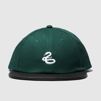 Vans Green Hp Slytherin Unstructured Adults Hats