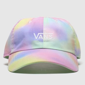 accessories vans multi courtside cap