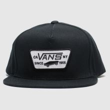 Vans Full Patch Snapback 1