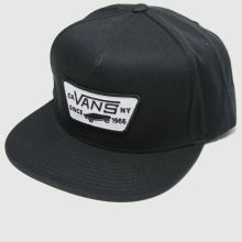 Vans Full Patch Snapback 1