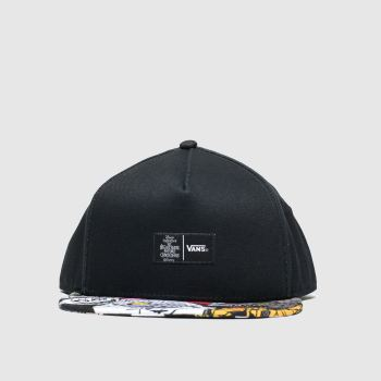 Vans Multi Nightmare Snapback X Tnbc Adults Hats