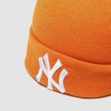 New Era kids essenital cuff knit ny 1