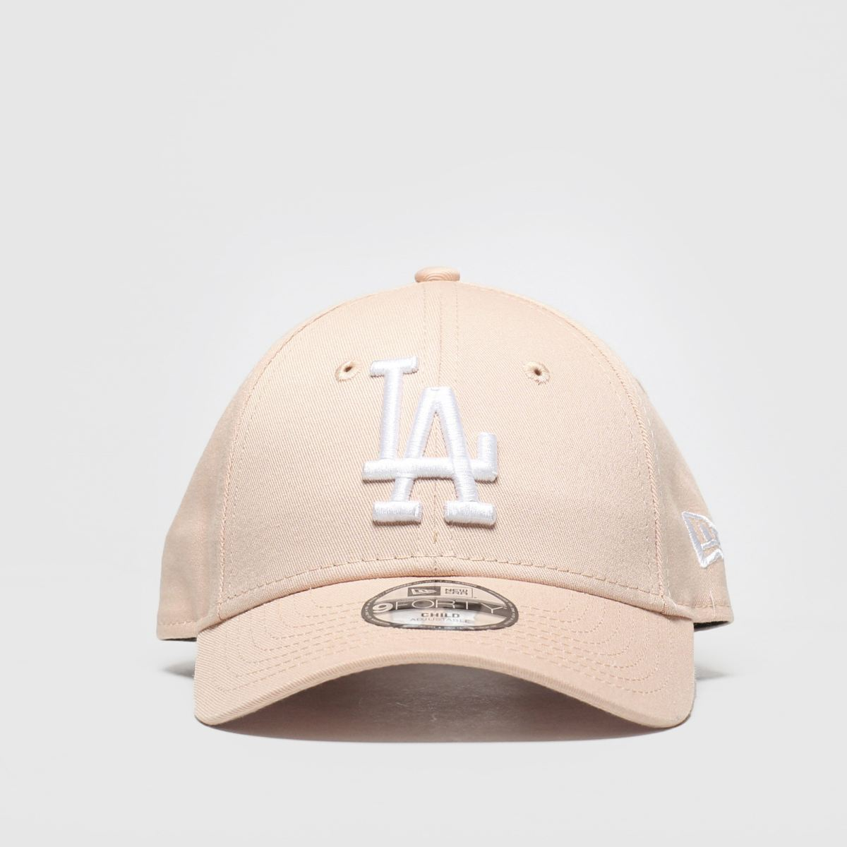 New Era Accessories New Era Pink Kids Essential 9forty La