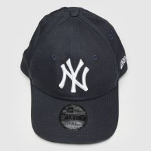 New Era Kids Essential 9forty Ny 1